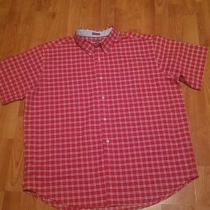 St. John bay polo style shirt